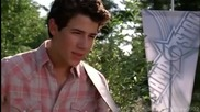 Camp Rock 2 - Nick Jonas - Introducing Me (movie Scene) - [hd]