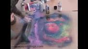 Рисуване със спрей