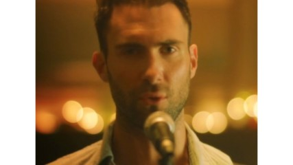 Maroon 5 - Give A Little More (Оfficial video)