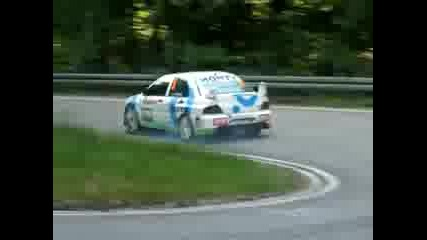 Rally Croatia  Juraj