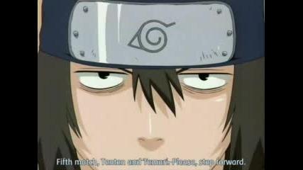 Naruto - 3v1