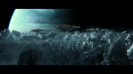 Ender_s Game Official Trailer - 2 (2013)