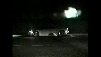 Lamborghini Vs Chevy