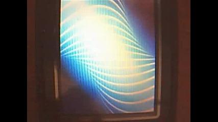 Гледане на телевизия на Sony Ericsson W200