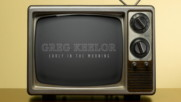 Greg Keelor - Early in the Morning (Lyric Video) (Оfficial video)