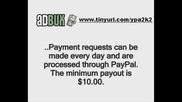 Adbux Пари По Интернет