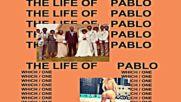 Kanye West - No More Parties In La ( Audio ) ft. Kendrick Lamar