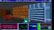 Blake Stone - Aliens of Gold - Episode 1 Star Institute - Secret Floor 1993 Ms-dos