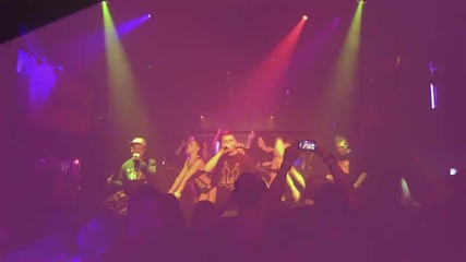 359 Official After Party @ 359 HIP HOP AWARDS 2015