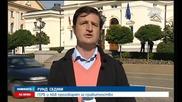 ГЕРБ и АБВ преговарят за правителство - Новините на Нова