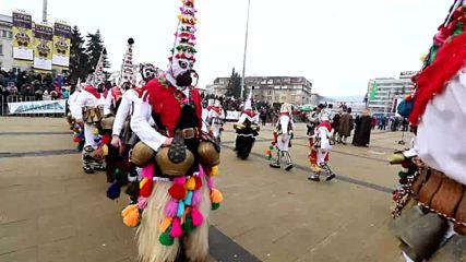 Фестивалът Сурва 2019