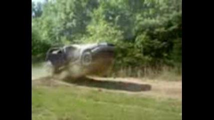 Hummer Tuff Highlights