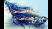 Giovanni Marradi - Lysistrata