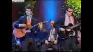 Nicholas Jonas - Dear God Live
