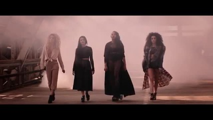 Neon Jungle - Louder (official Video)