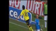 Майнц 05 - Борусия Дортмунд 0:2