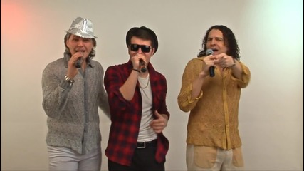 That`s the way I like it-disco Fever-70th,80th Tribute-with Deyan Angeloff-с Деян Неделчев-2015