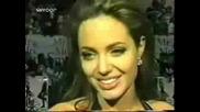 Angelina Jolie - Maneater