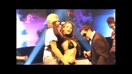 Azis i Ustata - Nashtrakai Se (official Video) (hq Rip) 2010