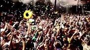 Richie Hawtin - парти в Барселона