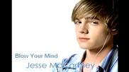 Jesse Mccartney - Blow Your Mind