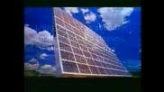 Петролен магнат рекламира вятърни електроцентрали