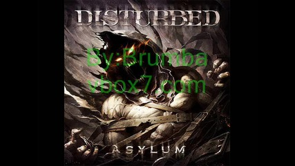 Disturbed - Never Again [asylum]