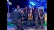 Music Idol 2 - Задача На Ани 10.04.2008 High Quality