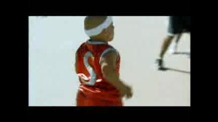Малки Баскетболни Играчи