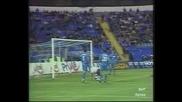 Левски-брьондби 4-1,19.09.2002г