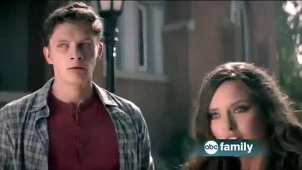 Промо - Ravenswood Season 1