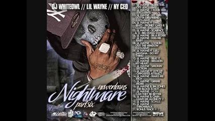 Lil Wayne - Time To Give Me Mine