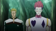 Hunter x Hunter 2011 72 Bg Subs [high]