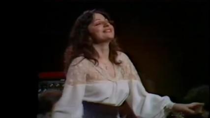 Haris Alexiou - Dimitrula mou - Stockholm 1982 Live