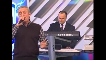 Seki Turkovic - Poslednji boem - (LIVE) - Sto da ne - (TvDmSat 2010)
