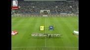 Преди световната квалификация Дания - България