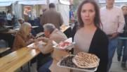 Фестивал на рибата и виното - Бургас 2018 - първи ден (3)