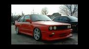 Bmw E30 M3 Drift