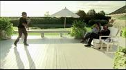 14 Годишен впечатли Rihanna! Brian Bradley - The X Factor Америка 2011