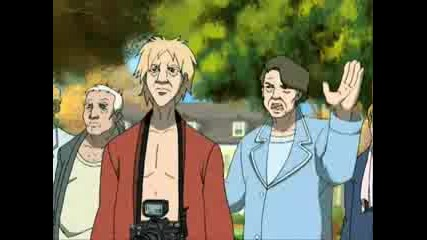 The Boondocks Episode 12