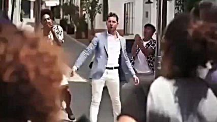 David Bisbal Perdon / Making Of