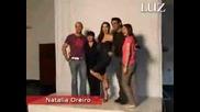 Natalia Oreiro - Luz