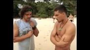 Какво Ще Направят Мъжете С Наградата От Шоуто - Surveyor Острова На Перлите