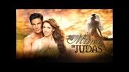 Amor de leyenda La Mujer de Judas - Dulce