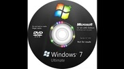Windows 7 Ultimate x86 Bg Sp1 - Updates Ie11 28.01.2014 + Линк