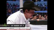 Eddie Guerrero vs. Randy Orton: SmackDown, Oct. 14, 2005 (Full Match)