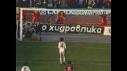 Cska - Bayern 1982 Yonchev 4