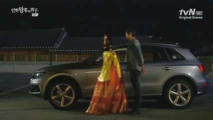 Call me maybe Queen In-hyun s Man (hee Jin Boong Do)