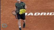 Rafael Nadal's Roman Holiday