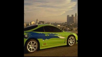 The Fast and the Furious Soundtrack - Organic Audio - Nurega